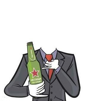 Heineken_male